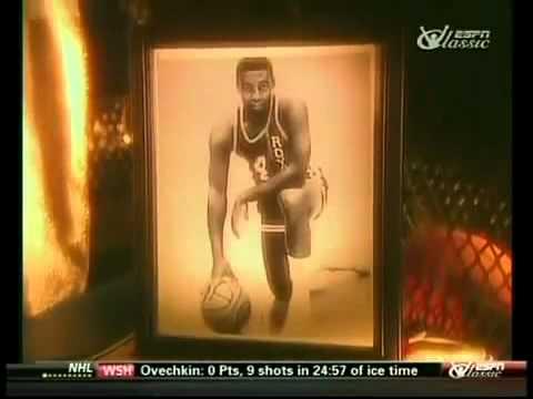 Oscar Robertson - ESPN Basketball Documentary