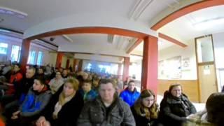 360 video šolski ansambel