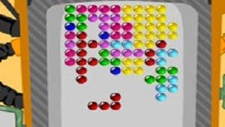 Игры для девочек, тетрис шарики онлайн