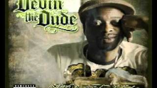 Devin The Dude ft. Snoop Dogg & Andre 3000 - What A Job.mp4