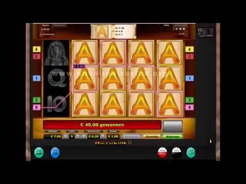 deutsches online casino slot machine book of ra free