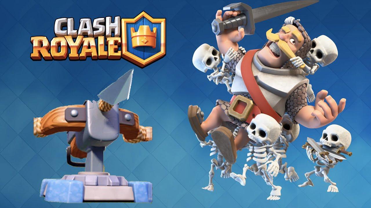 Clash Royale Bilder