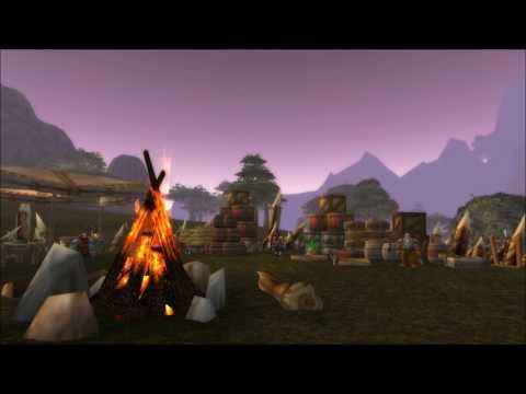1 hour Wetlands music - ingame - World of Warcraft