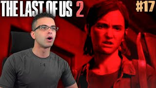 What REALLY happened to Abby's friend (Nora) - The Last of Us 2 (Part 17)