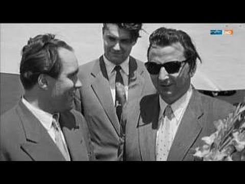 Goldrausch - Ökonomische Plünderung der DDR - Die Geschichte der Treuhand