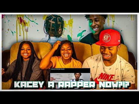 YoungBoy Never Broke Again - Kacey talk   REACTION