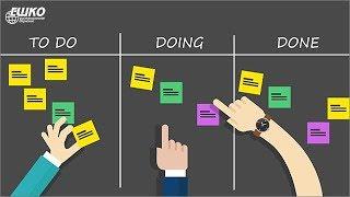 Вебинар: Канбан - популярная методология разработки ПО