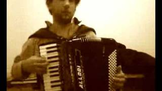 Accordion Solo: Sous Le Ciel De Paris, Under Paris Skies