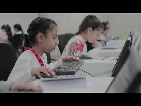 ADVANCED UAE CODER 2020 - Ajman week 1