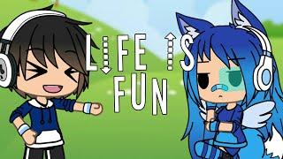 Life is fun || Gacha Life || Music Video || Ft. RainGoes OwO
