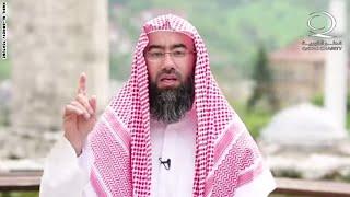 أشج بني أمية عمر بن عبدالعزيز نبيل العوضي قصة مبكية