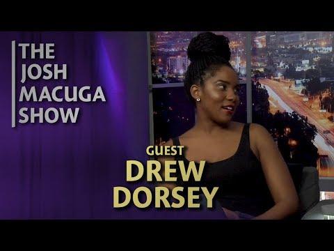 Drew Dorsey - Guys With Face Tattoos - The Josh Macuga Show