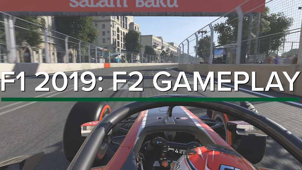 F1 2019 review: