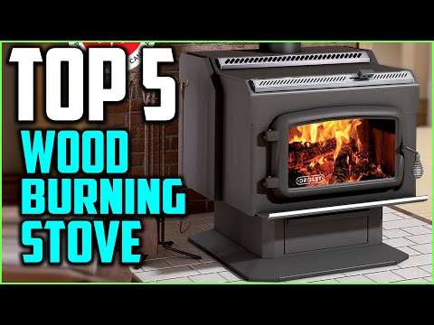 Top 5 Best Wood Burning Stove In The World