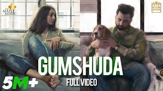 GHUMSHUDA (Official Video) Sharry Mann | Inder Dhammu | Gold Media | Latest Punjabi Songs 2020