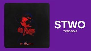Stwo x Jeremih Type BeatR&B Cloud Sad trap Instrumental Nana - prod. SAHARA