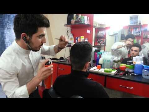 Stilist Resad.Hairstyles For Men.Mens...