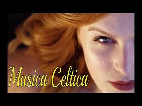 Musica Irlandese Bellissima, Musica Celtica Rilassante e  Medievale, Flauto , Arpa, Battaglia e