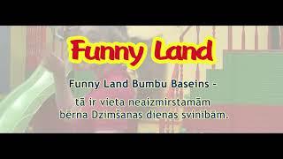 Funny Land Bumbu Baseins