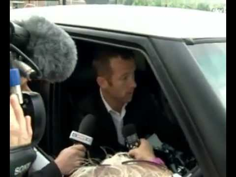 Stoke's new signing Charlie Adam gives his first impression after joining from Liverpool for £4m