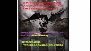 HIGH ENERGY MIX (RECUERDOS OCHENTEROS)