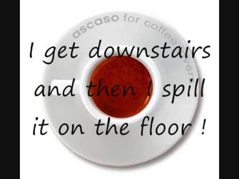 Coffee  Josh Woodward lyrics