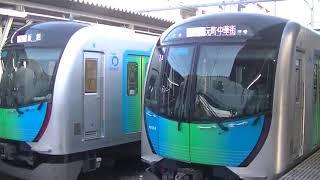 西武鉄道 上下Sトレイン 所沢