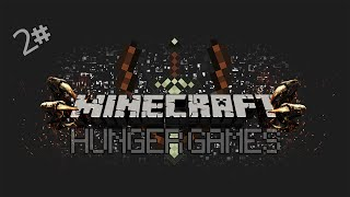 Minecraft: Hunger Games w/SyndicateStudio Game 2 - Not Again!!!