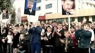 Шерип Джабраилов К Р А клип 2014