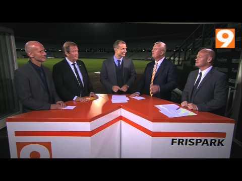 Frispark - Brøndby og Boulahrouz - CANAL9