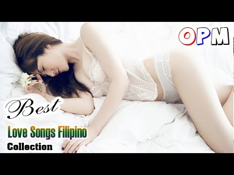 OPM Live 24/7 - Pampatulog Tagalog Love Songs 2017 - Pampatulog Hugot Love Songs - Best OPM Tagalog