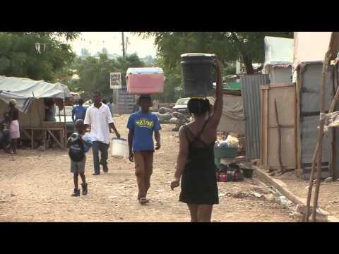 yogaHOPE: Empowering Women in Haiti