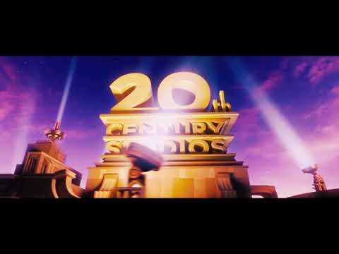 20th Century Studios (2020, Full Logo, Version)
