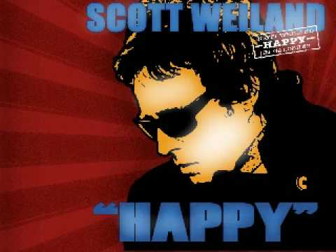 Scott Weiland- Real Around the Fountains (Happy in Galoshes)