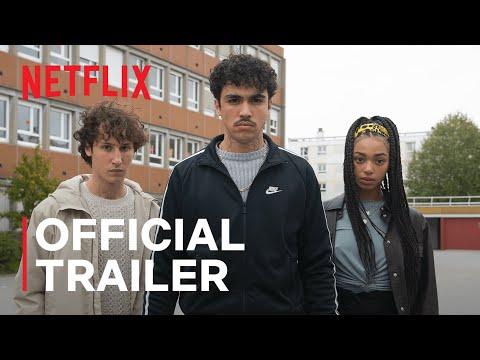 Mortel Season 2 | Official Trailer | Netflix