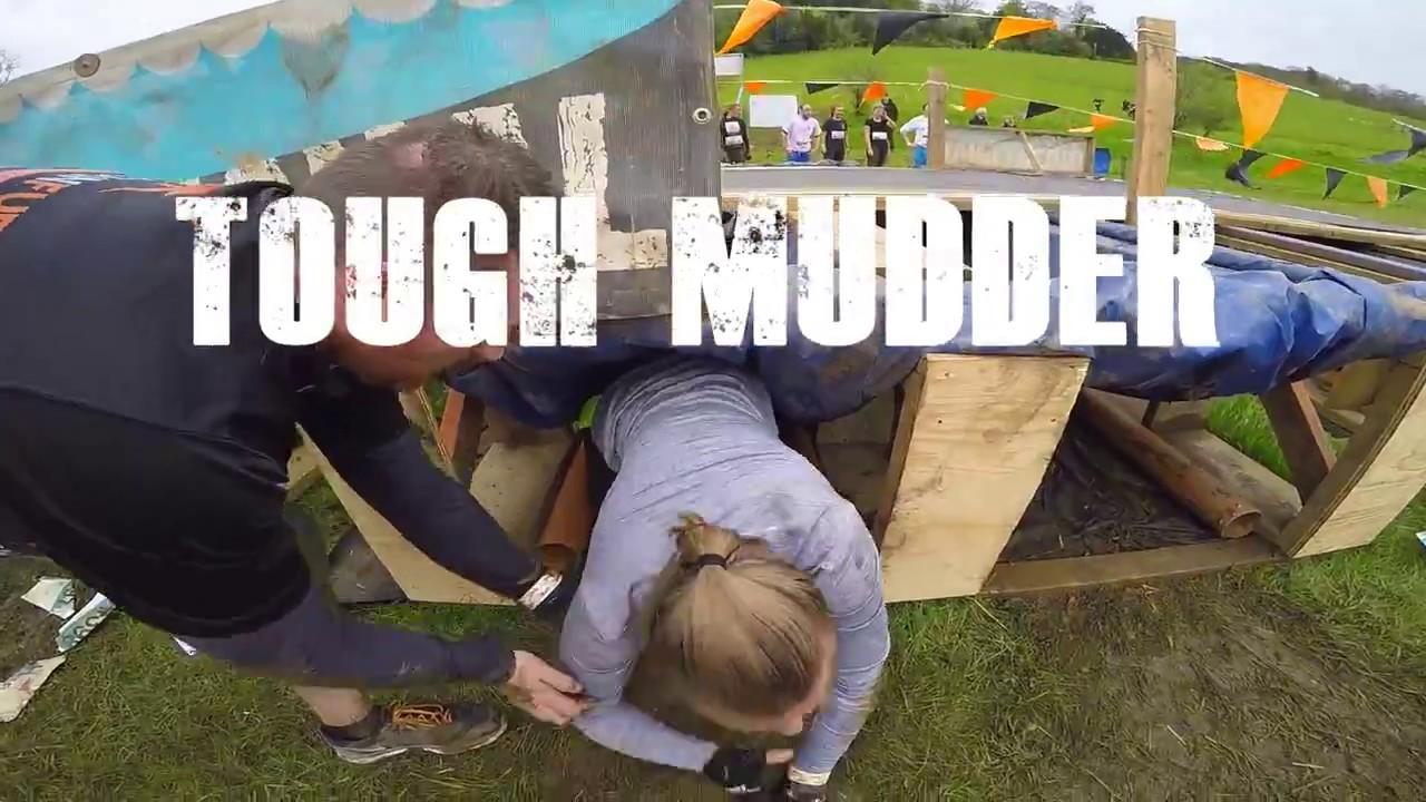 Tough Mudder - Henley on Thames 04/2017