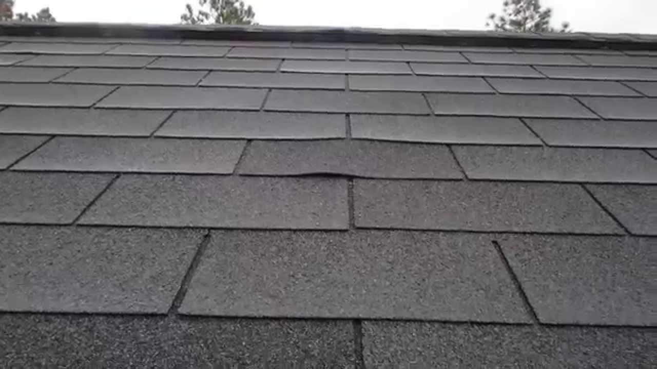 Roof Issues Amp Wavy Roof