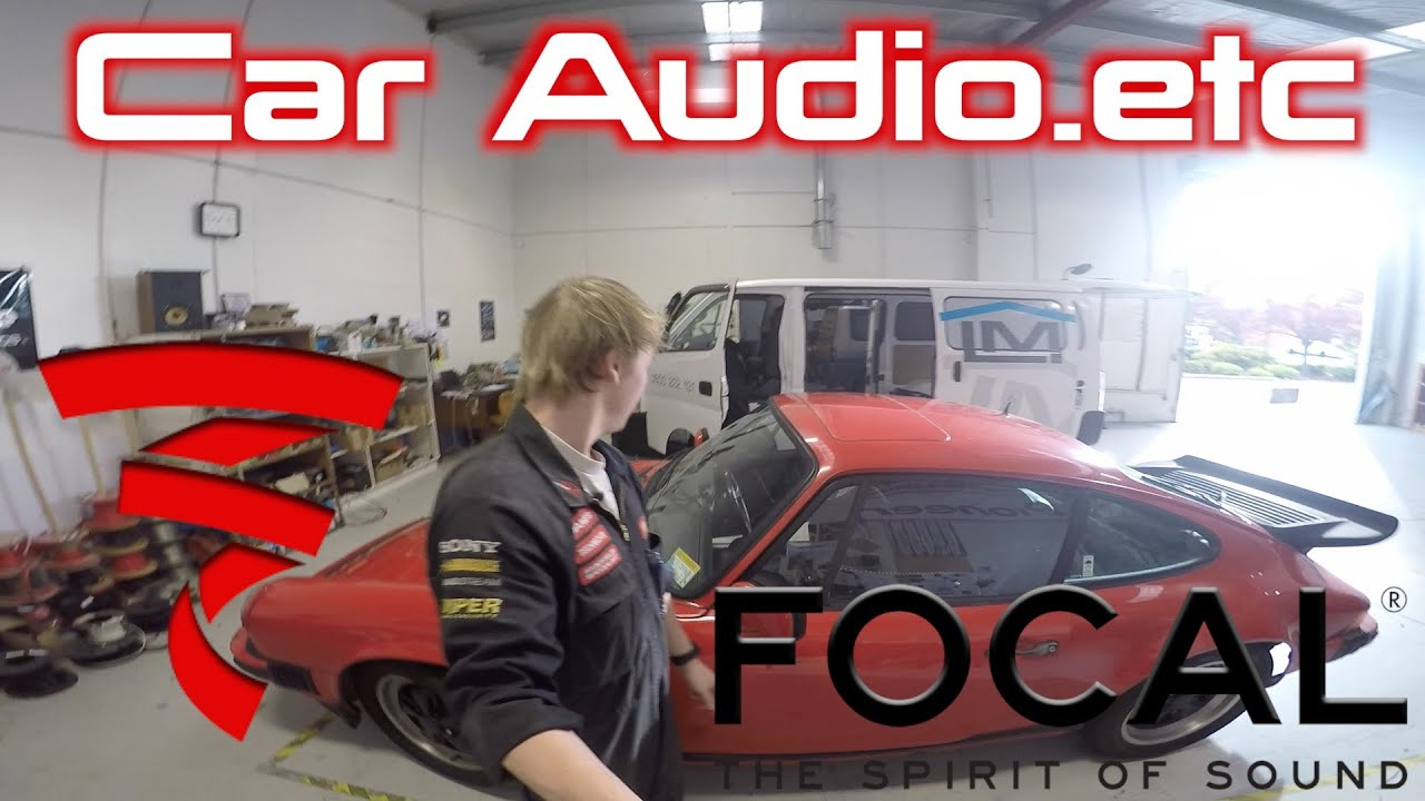 Porsche 911 Full Focal System Install Part 1 Youtube Your Diagram Page 10 Car Audio Diymobileaudiocom Audioetc