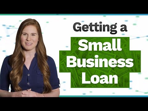 Getting a Small Business Loan with LendGenius