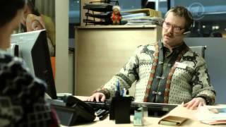 Лиллехаммер — русский трейлер (сезон 1)