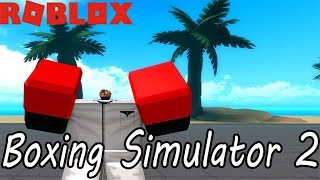 I'M THE BOXING CHAMPION OF ROBLOX!!