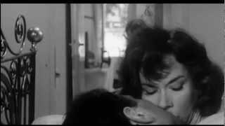L'Avventura - Italian Trailer (1960)