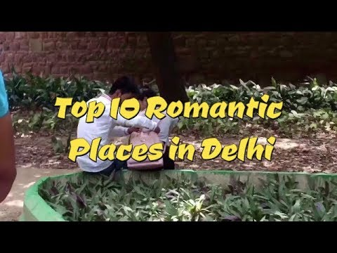 dating place delhi