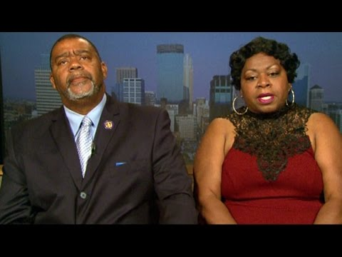 'When is it going to stop?': Philando Castile's family speaks out