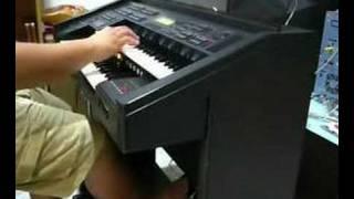 Kitaro Matsuri By Yamaha Electone