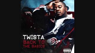 Twista - Ferocious (Back to the Basics EP)