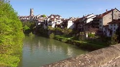 Spot RTS Fribourg Region