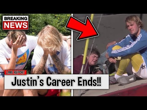 Justin Bieber Career Officially Over After This Happened...