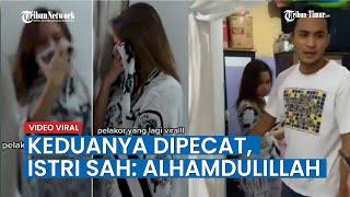 Download Kabar Terbaru Pramugara & Pramugari Digerebek Istri Sah, Keduanya Dipecat, Istri Sah: Alhamdulillah