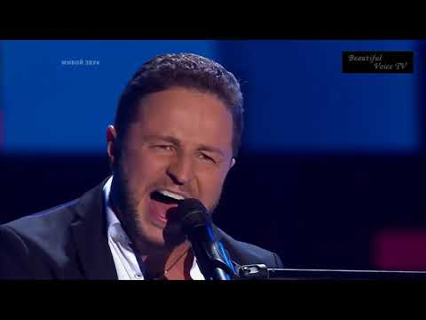 Brandon. 'My Baby You'. The Voice Russia 2017.